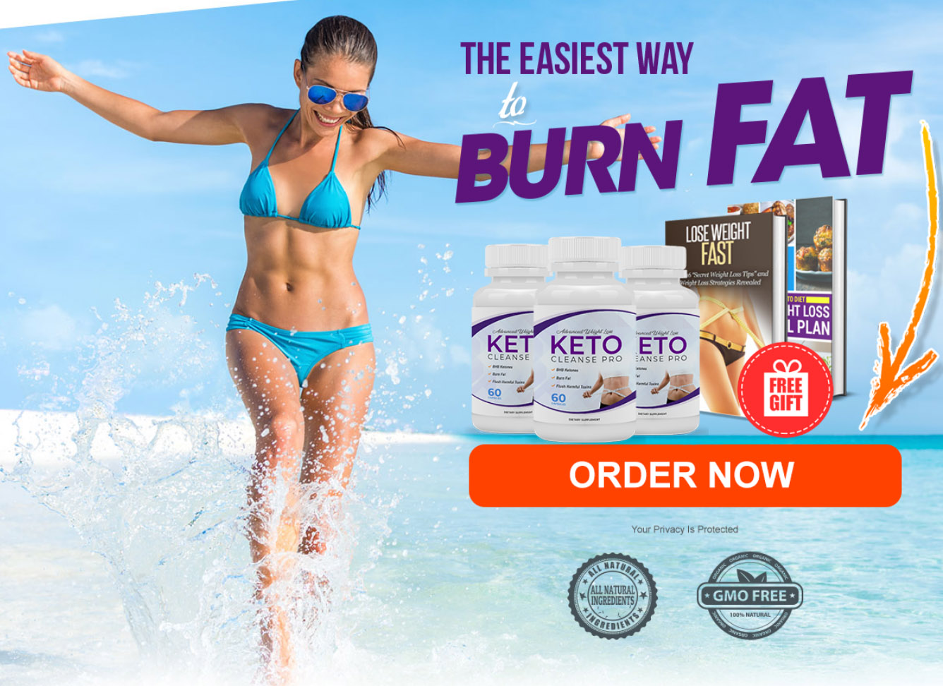 keto cleanse pro Order