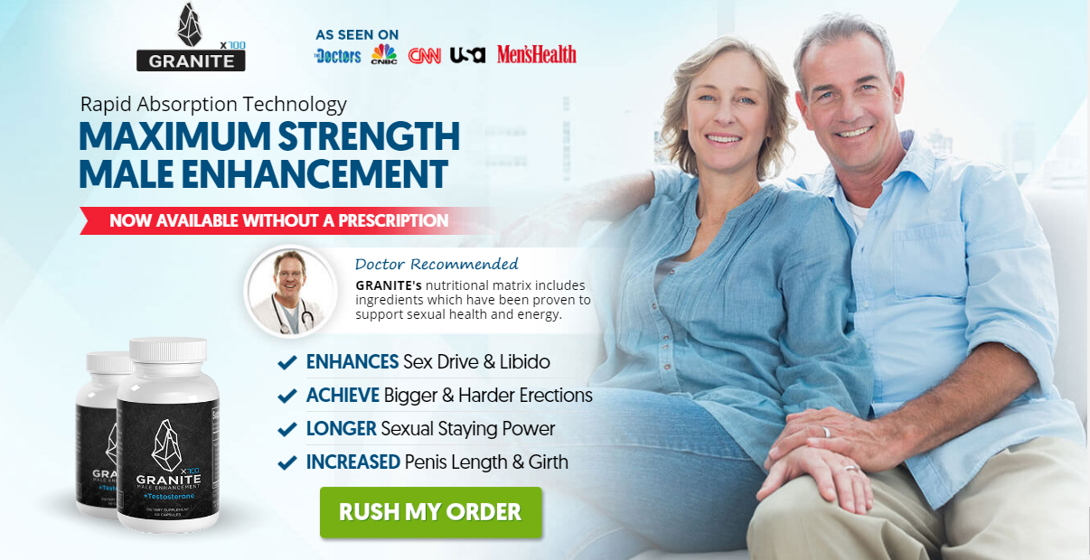 Granite Male Enhancement Australia