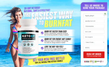 Keto XP Review