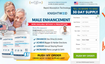 Knightwood Male Enhacncement