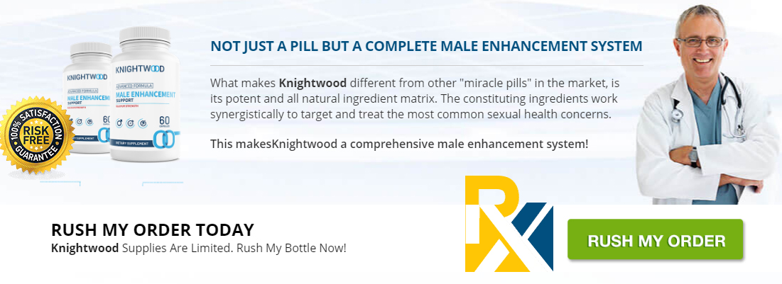 Knightwood Male Enhacncement buy
