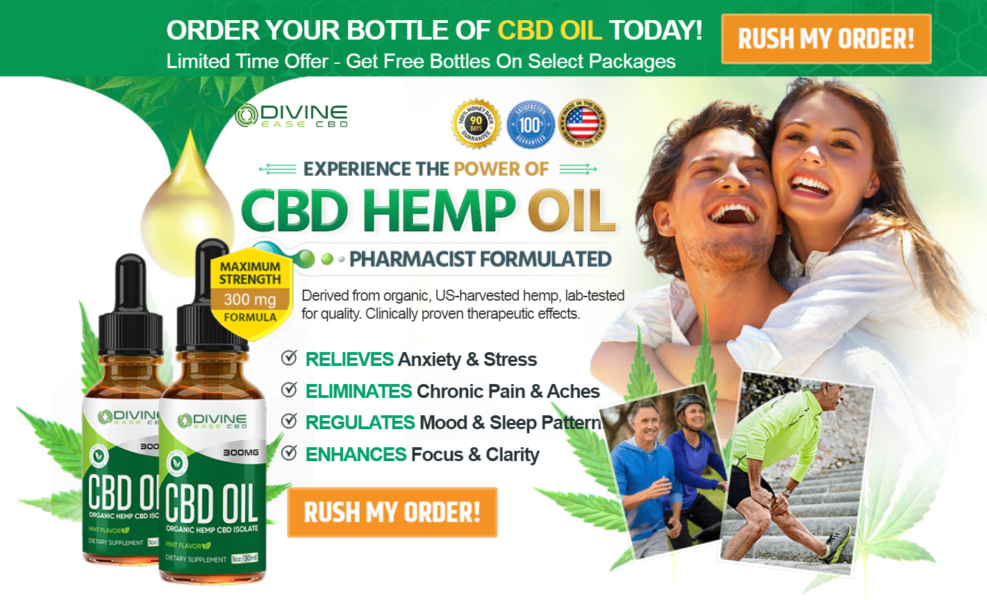 Divine CBD Oil Australia Reviews