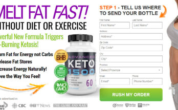 Reviews Keto Advanced 1500