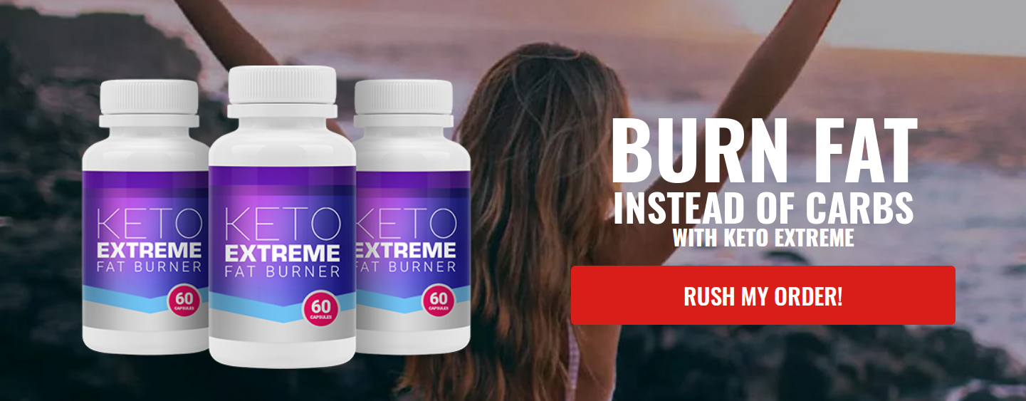 Keto Extreme Fat Burner South Africa Reviews